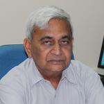 Prof. Ram Gopal Saini