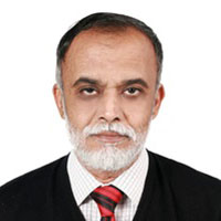 Prof. Mridul M Panditrao