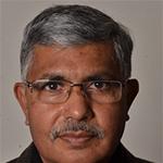 Dr. Ishwar Bhukal