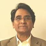 Dr Hemant Deshpande